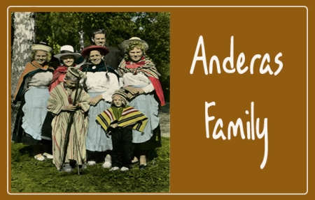 anderas-family